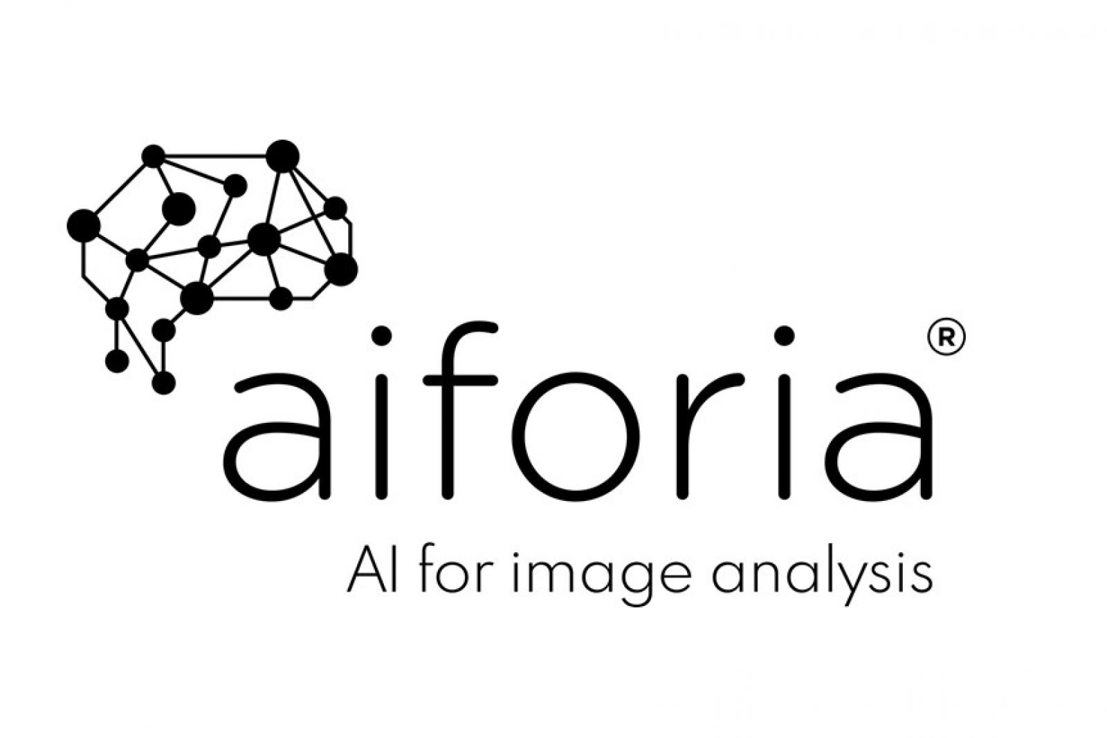 Aiforia sponsor