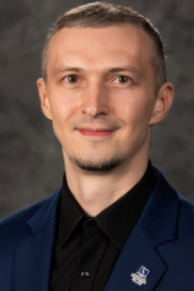 Andrey Bychkov