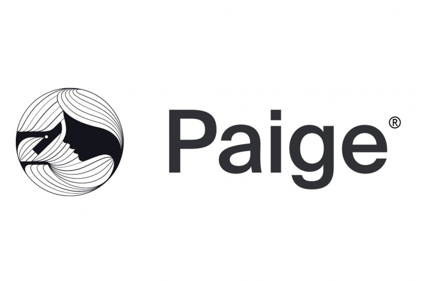 Paige sponsor