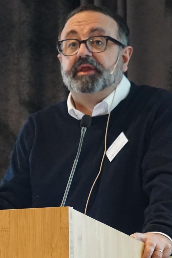 Manuel Salto-Tellez